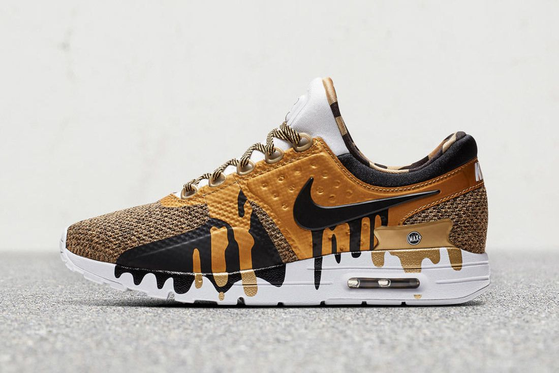 Nike Imaginairs Air Max Zero 10