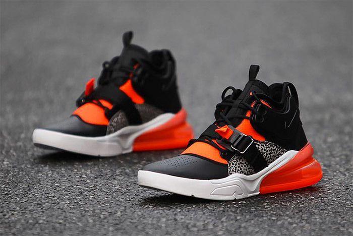 Nike Air Force 270 8