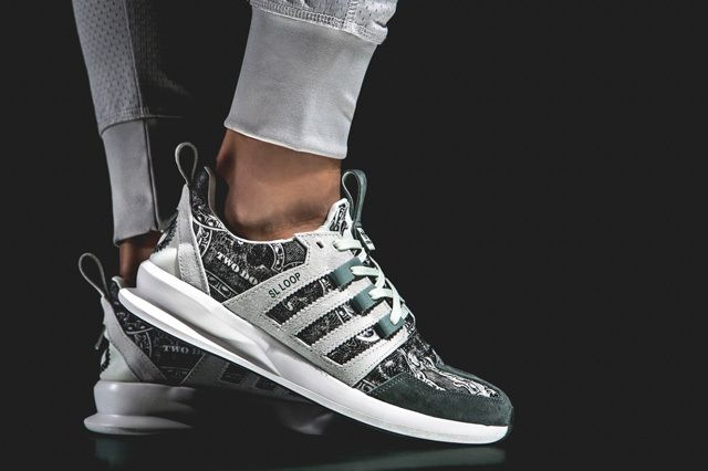 Wish Adidas Sl Loop Runner Independant Currency 1