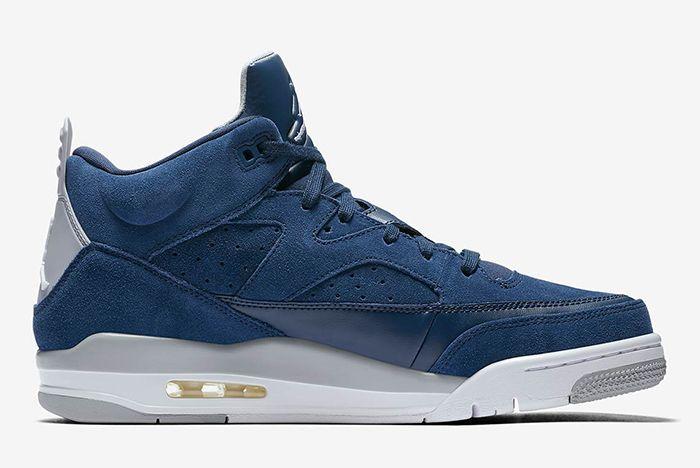 Air Jordan Son Of Mars Navy 580603 402 3 Sneaker Freaker
