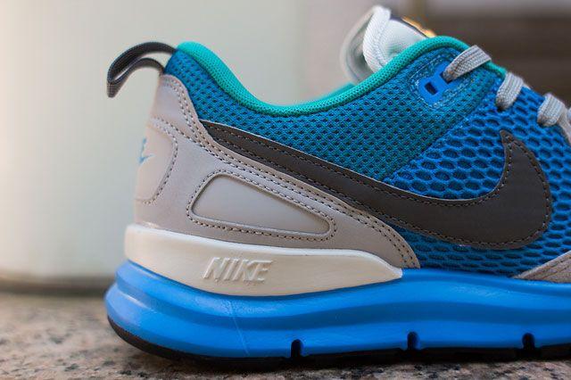 Nike Lunarpegasus 89 Heel2