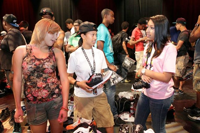 Sneaker Con Washington 50 1
