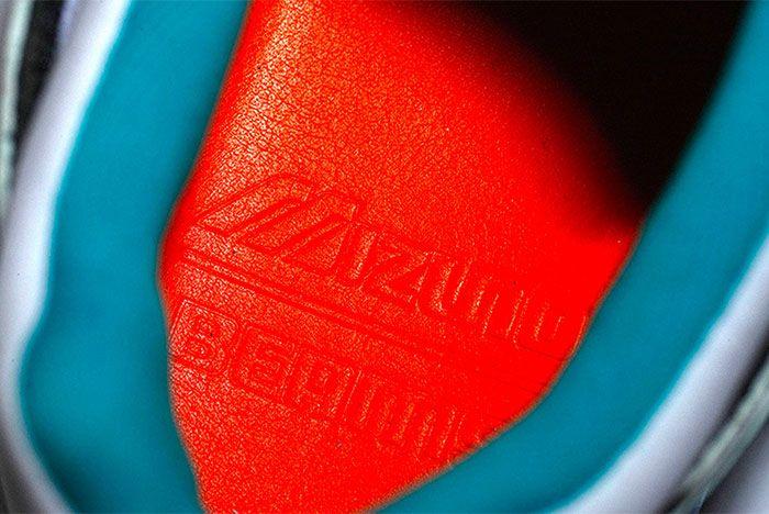 Beams Mizuno Kazoku Sky Medal 001 Sneaker Freaker6