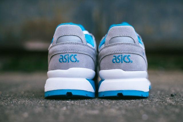 Asics Gt Cool Light Grey 2