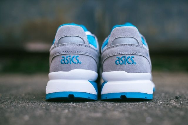 Asics Gt Cool Light Grey 2