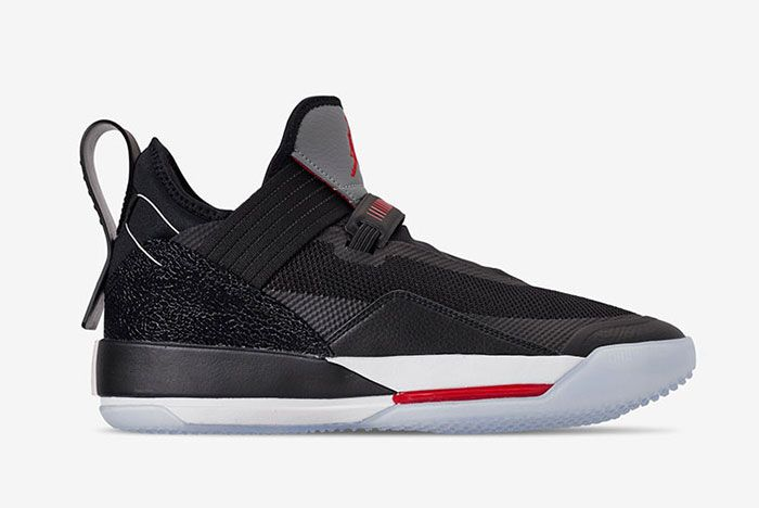 Air Jordan 33 Cement Cd9560 006 1 Side