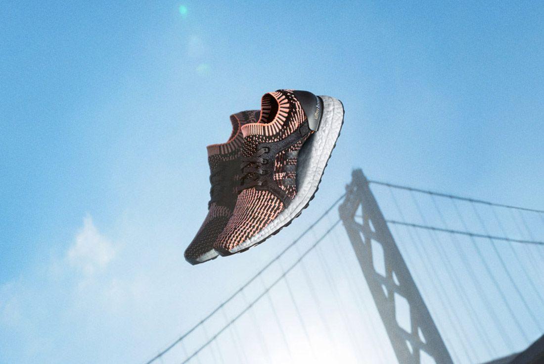 Adidas Womens Ultraboost Xpose 1