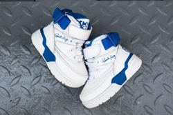 Ewing Athletics 33 Hi Toddler Collection Thumb