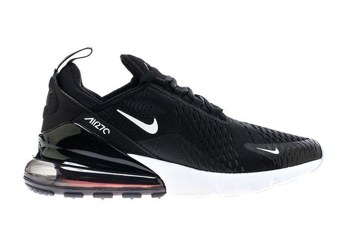 2 Nike Air Max 270 Blackwhite Release Info Sneaker Freaker