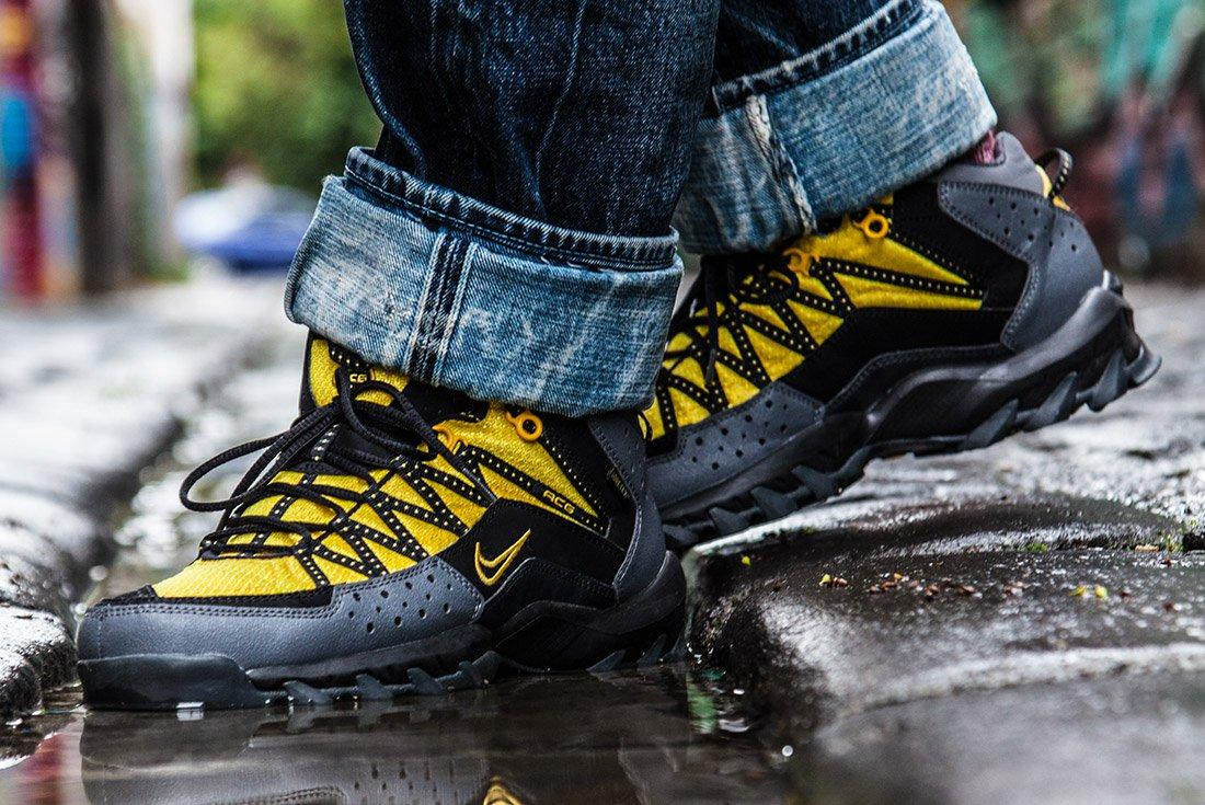 Material Matters Nike Acg Tech Takao