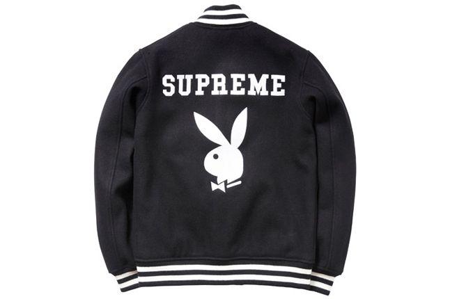 Supreme Playboy 13 1