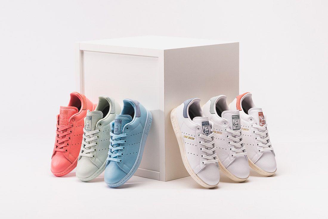 Adidas Pharrell Williams 5