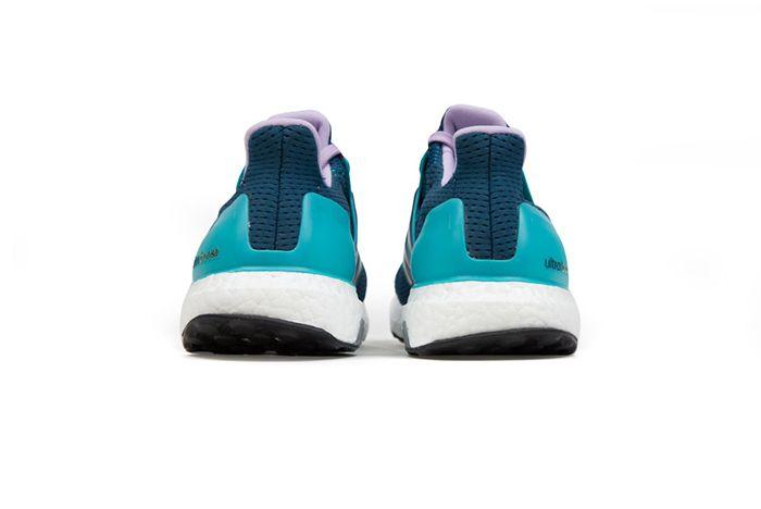 Adidas Ultra Boost Wmns Clear Green 4