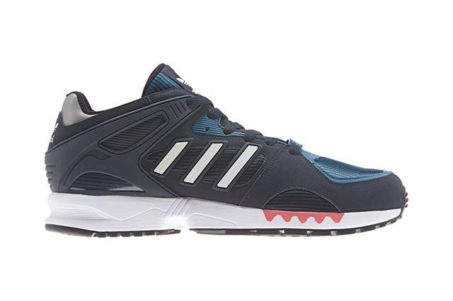 Adidas Originals Ss14 Zx 7500 3