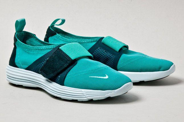 Nike Lunar Rift Racer Teal 2 2