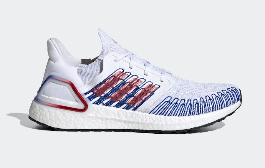 adidas UltraBOOST 2020 USA Right