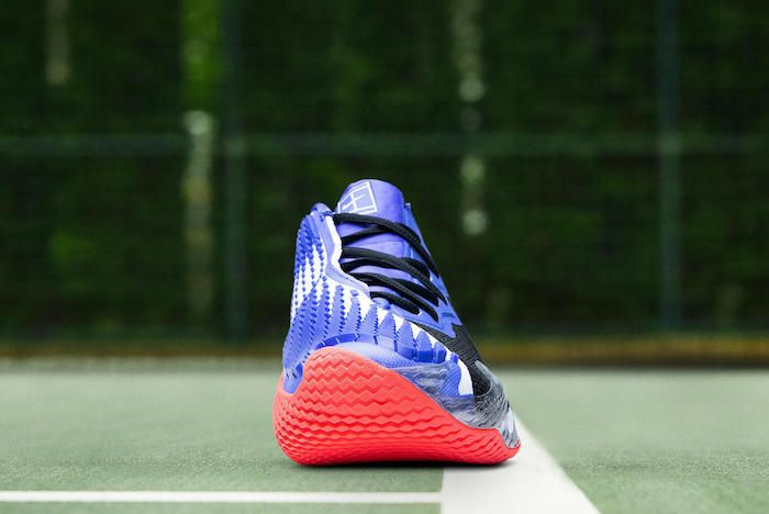 Nike Court Zoom Vapor Cage 4