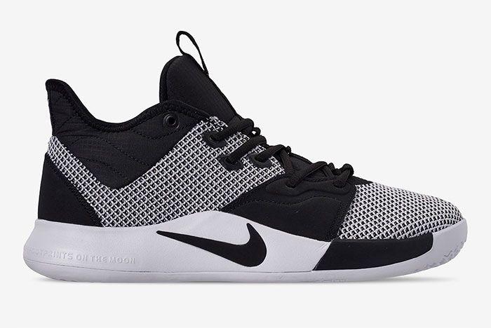 Nike Pg3 Black Grey Ao2607 002 11