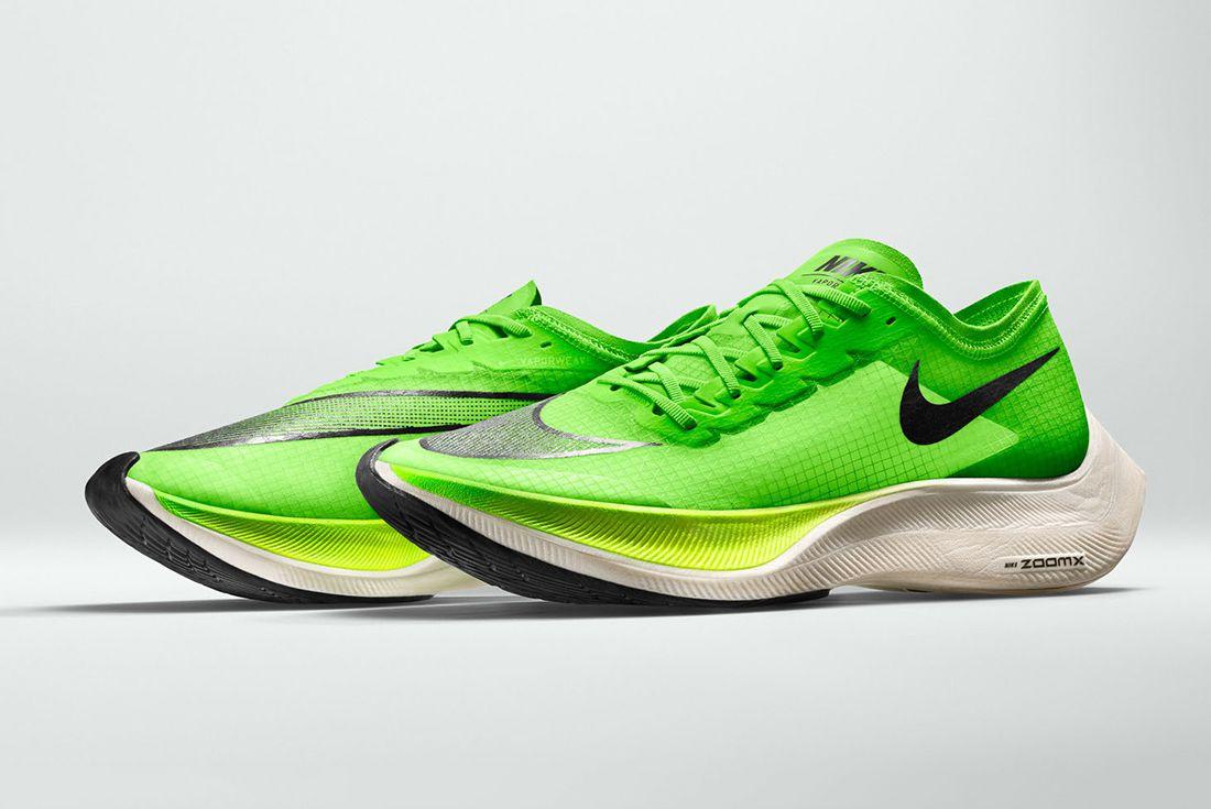 Nike Earnings Report Next Percent