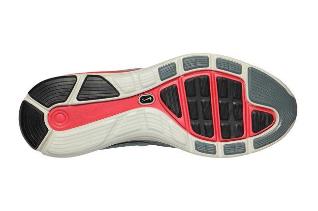 Nike Lunarglide 4 Nsw Mens Running Shoe Hasta Sole 1