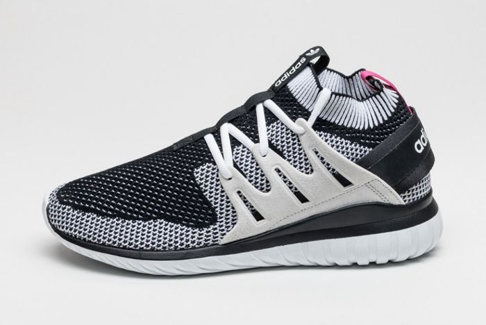 Adidas Tubular Nova Pink 3