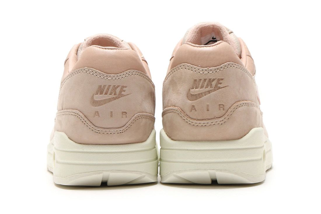 Nike Air Max 1 Pinnacle Natural Leather 4
