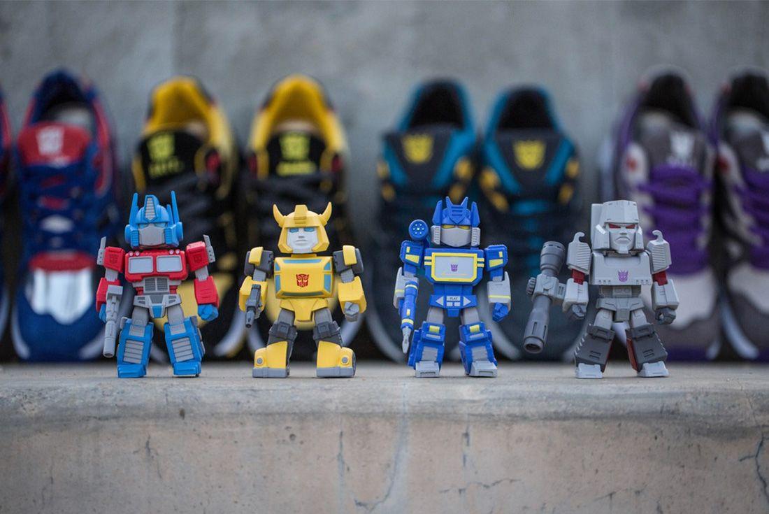 Bait Transformers Diadora Highlight Reel Sneaker Freaker3
