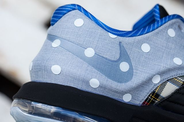 Nike Kd7 Ext Plaid Polka Dots 4