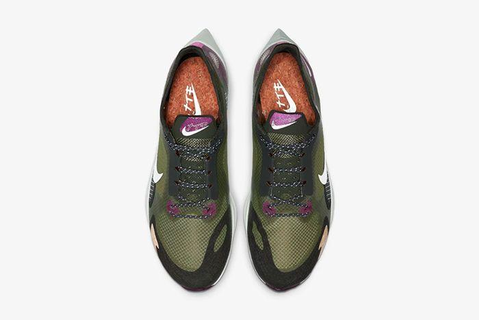 Nike Vapor Street Peg Cargo Khaki Release Date Top Down