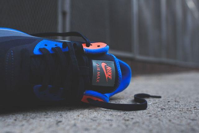 Nike Air Max Lunar 90 Obsidian 1