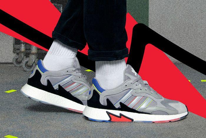 Adidas Tresc Run 4