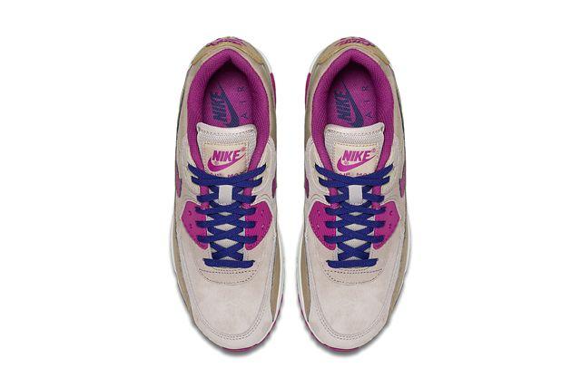 Nike Am90 Wmns Lilac 3