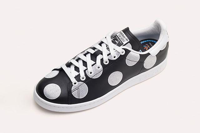 Adidas Pw Stan Smith Big Black B25397 1