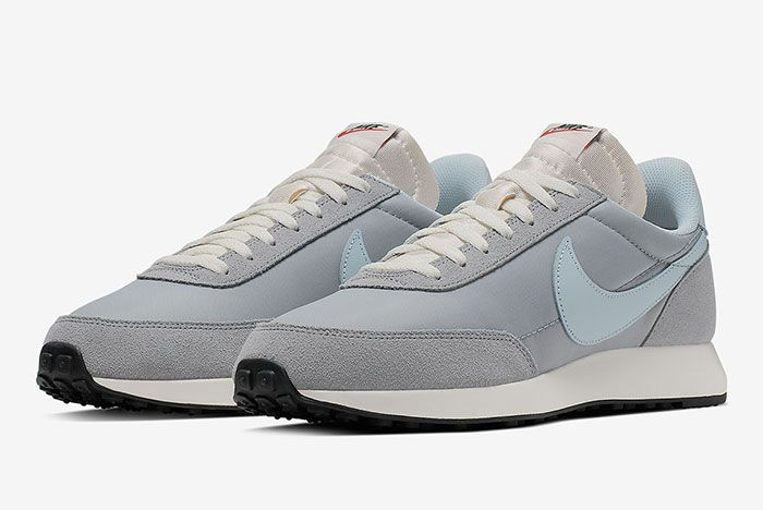 Nike Air Tailwind 79 Antarctica Left Side View