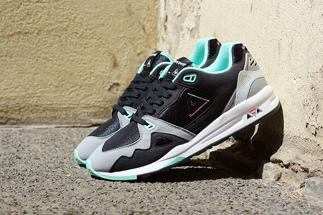 Le Coq Sportif R1000 Day And Night Pack 3