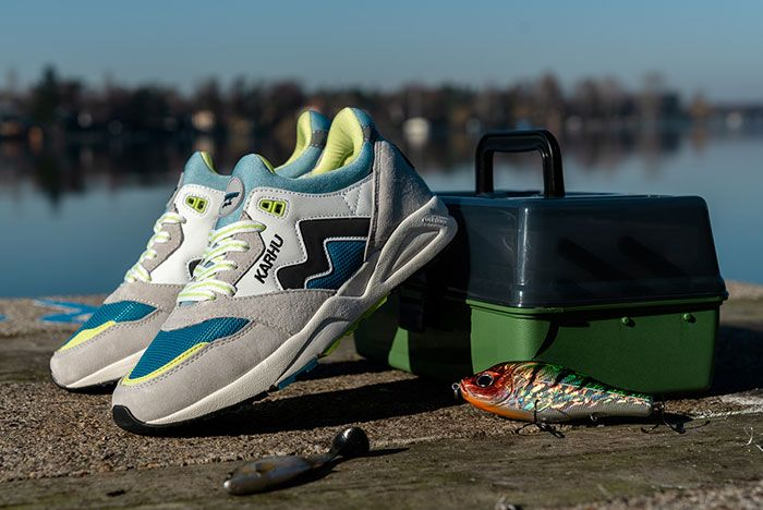 Karhu Catch Of The Day Aria Left