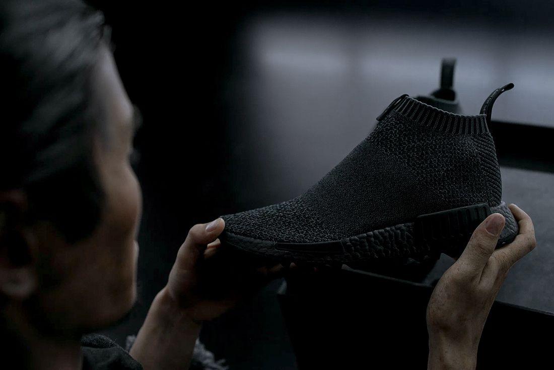 Adidas Consortium X The Good Will Out ‒ Nmd Cs1 Pk Ankoku Toshi Jutsu8