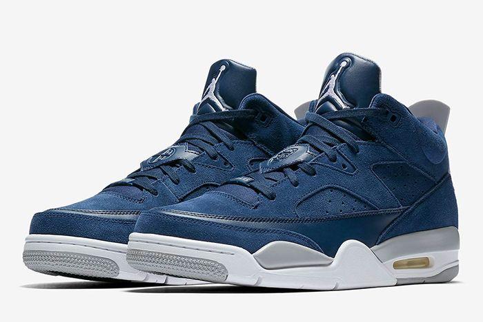 Air Jordan Son Of Mars Navy 580603 402 5 Sneaker Freaker