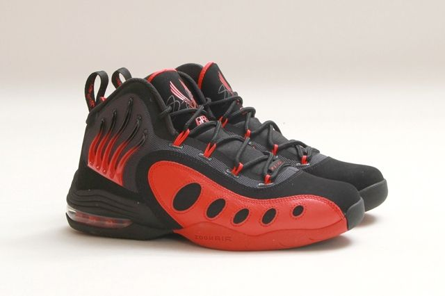 Nike Sonic Flight University Red 2