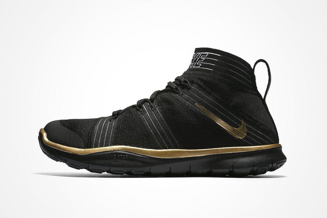 Kevin Hart X Nike 6