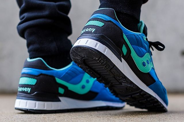 Saucony Shadow 5000 Freshly Picked Collection 2