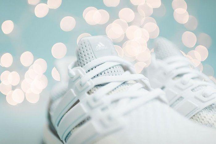 Adidas Ultra Boost Clear Grey2
