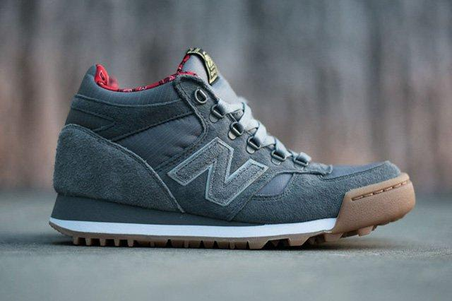 Herschel Supply New Balance 710 Paisley Pack 13