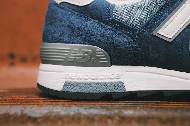 New Balance Ss15 Made In The U S A  M1400 Ch 37