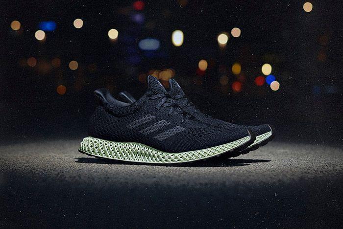 Adidas Futurecraft 4D Release Details Confirmed Sneaker Freaker 1