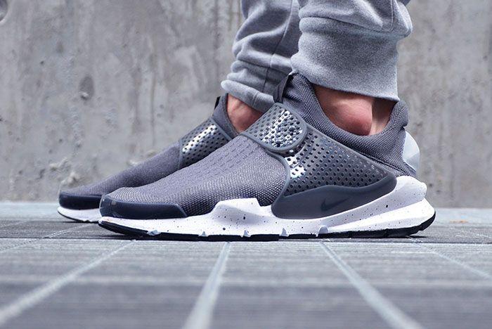 Nike Sock Dart Grey 2