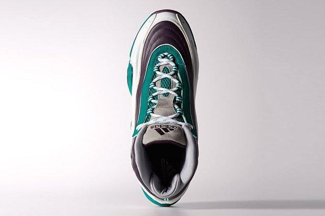 Adidas Crazy 8 Ii Eqt 2