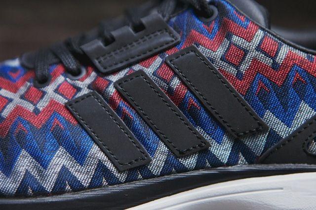 Adidas Originals Zx Flux Tech Super Colour Pack 7
