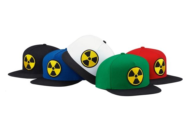 Supreme Ss14 Headwear Collection 39