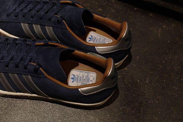 Mita Sneakers Adidas Originals Campus 80S 1